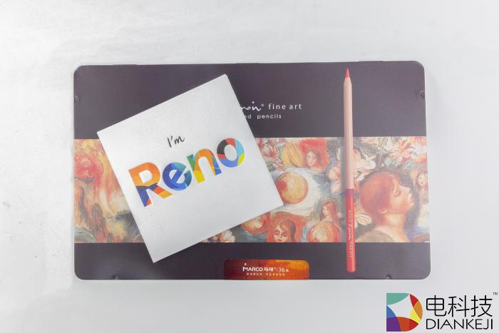 OPPO Reno配置已无悬念,邀请函的彩笔密码也被我们紧急破译