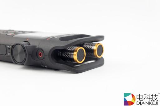索尼PCM-D10图赏:你以为它只是录音笔,其实还是台高保真播放器