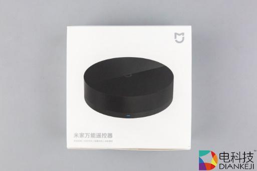 米家万能遥控器:将居家环境变智能,海量码库让操控变得随心所愿