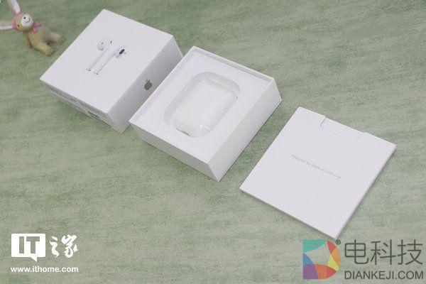 """苹果AirPods蓝牙耳机体验评测:物以稀为""""贵"""""""